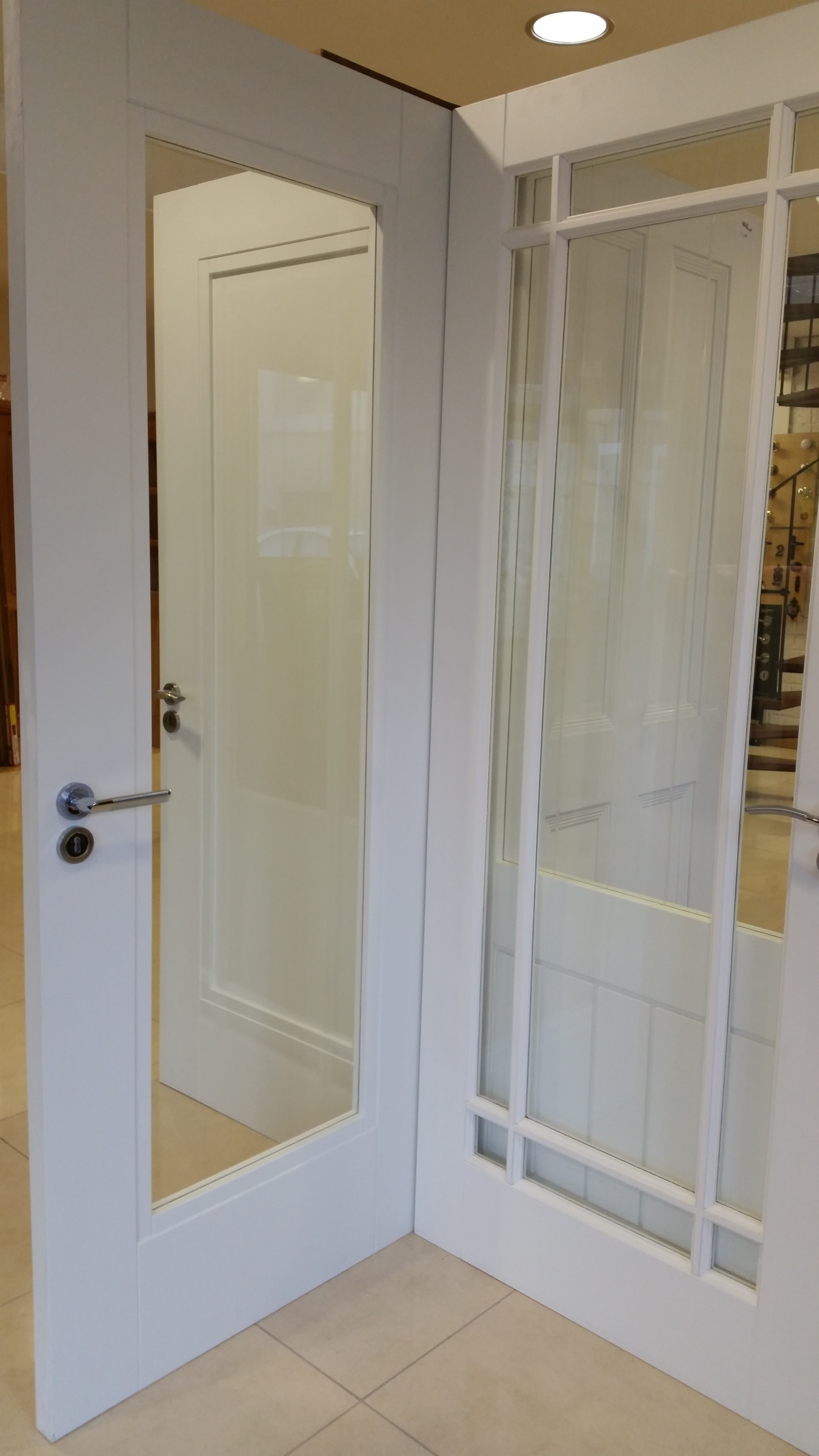Internal Doors Murphy Larkin