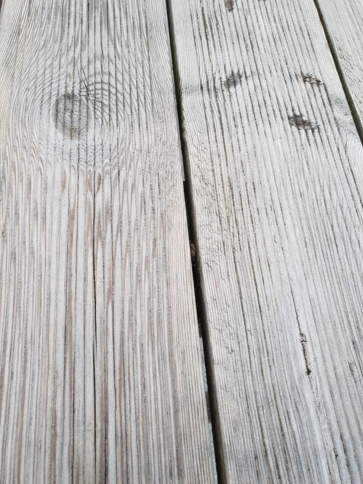 Weathered Grey Timber