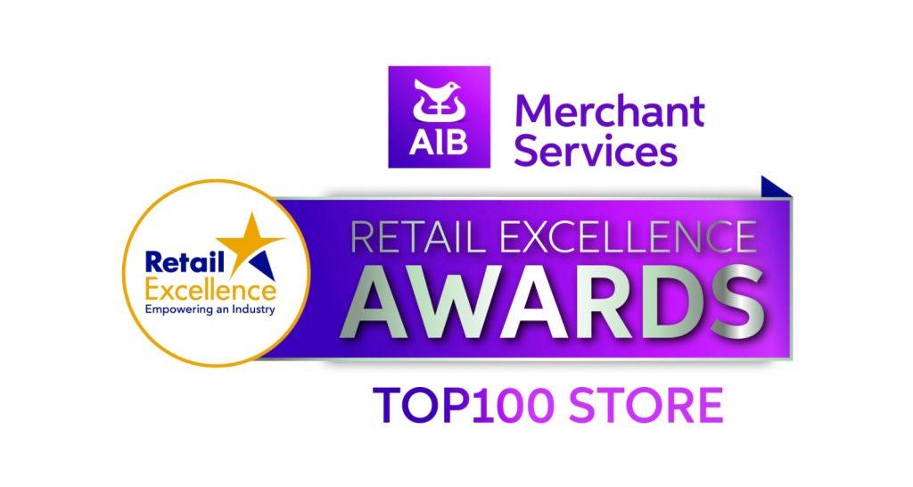 Top 100 Stores In Ireland