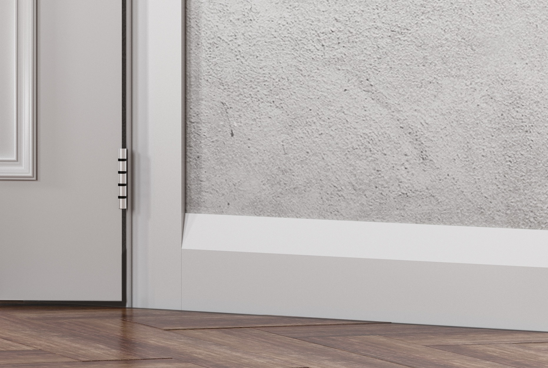 What Skirting and Architrave suits your doors and home?