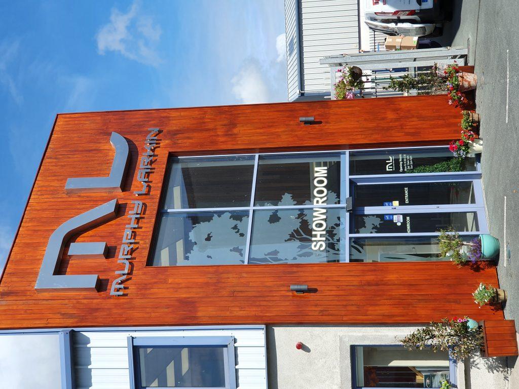 Murphy larkin Tramore showrooms