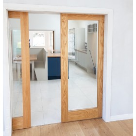 Pocket Door Kits