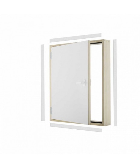 Attic Hatch Door (Dormer door)