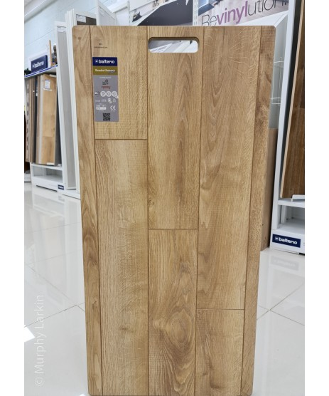 Balterio Beaufort Supreme Macadamia Oak 913 12mm