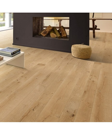 Balterio Grande Narrow 082 Linnen Oak