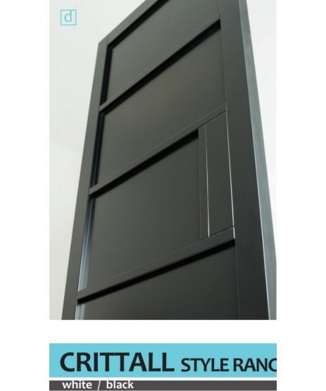 Doras Mayfair Solid Panel Door