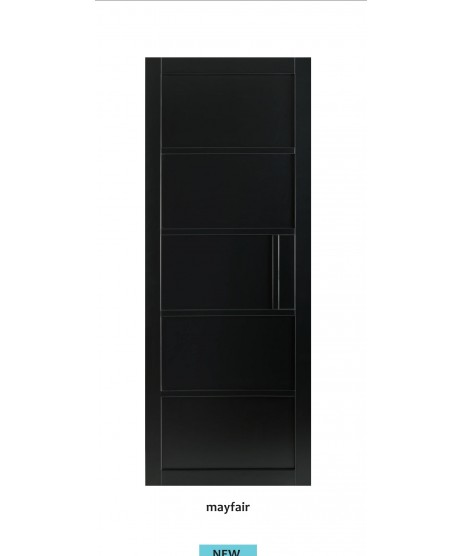 Doras Mayfair Solid Panel Door