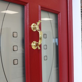 External Door Furniture