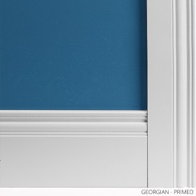Primed Architrave