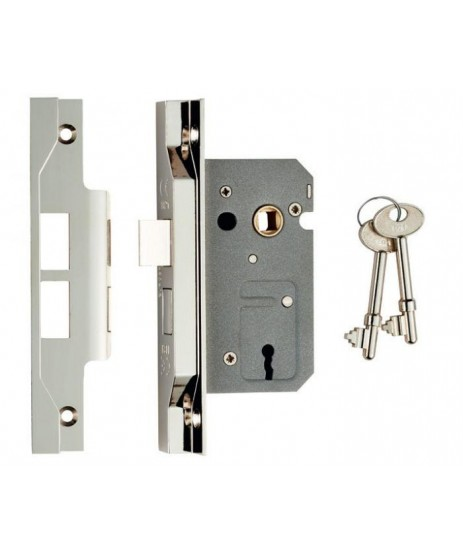 Eurospec Rebate Lock