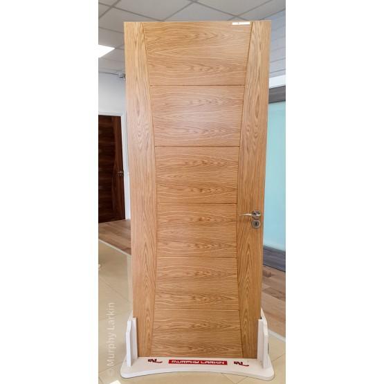 Deanta HP18 CT Oak Door
