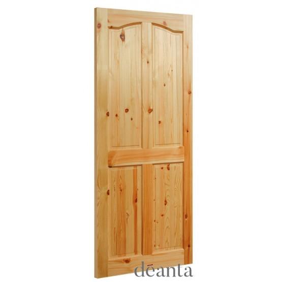 Deanta VR2 Red Deal Door