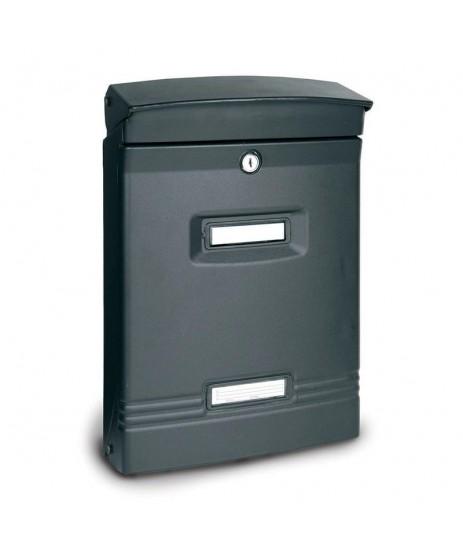 Alubox Ibiza Letterbox