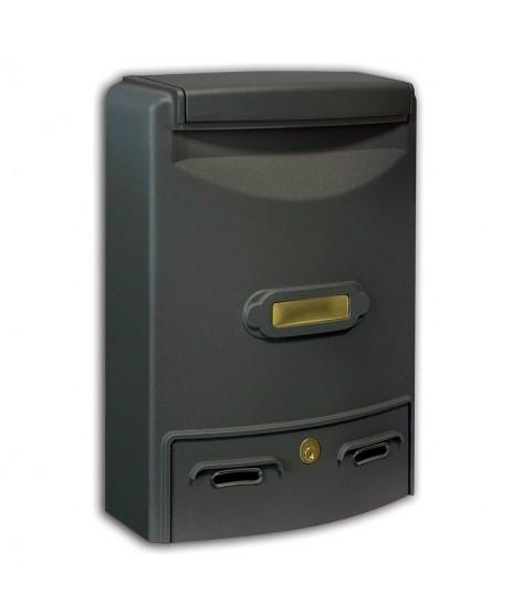 Alubox Europa Maxi Letterbox
