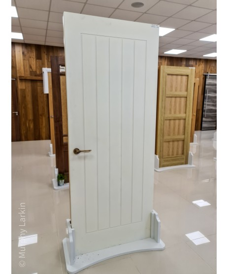 Savannah Primed Door