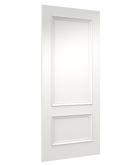 Deanta WR2 Primed Door