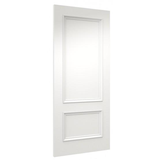 Deanta WR2 Primed Door