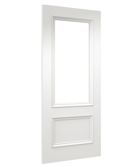 Deanta WR2G Primed Door