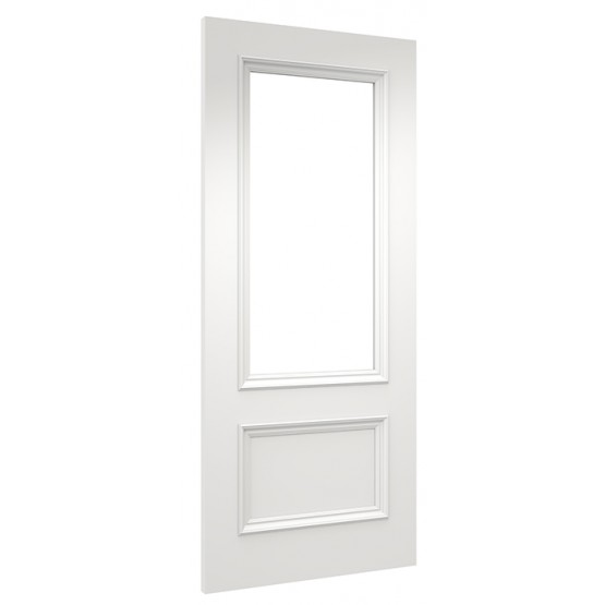 Deanta WR2G Primed Door