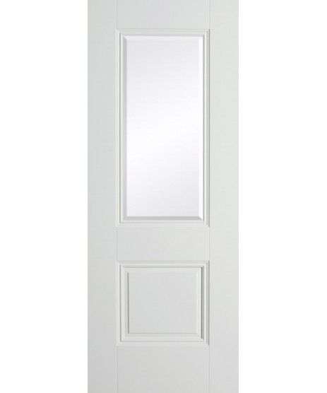 Doras Arnhem Clear Glass Door