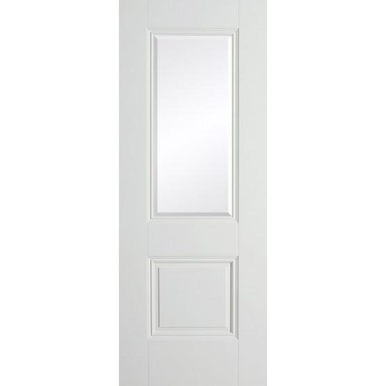 Doras Arnhem Clear Glass Door