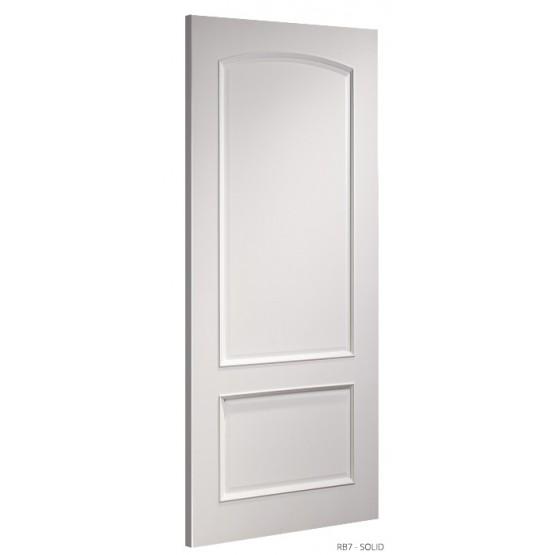 Deanta RB7 Primed White Door