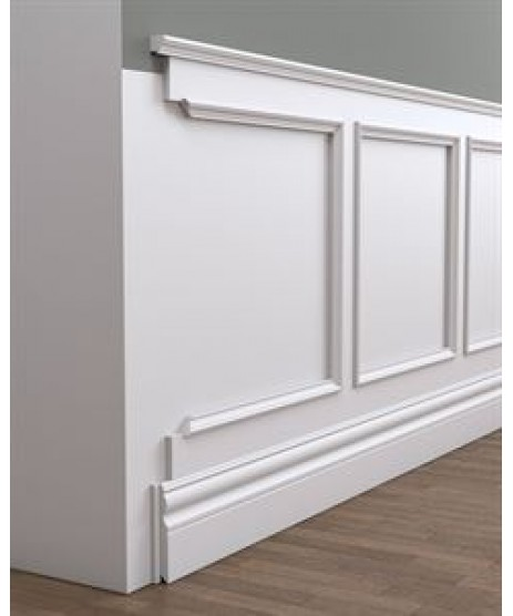 Deanta Wall Panelling Pack