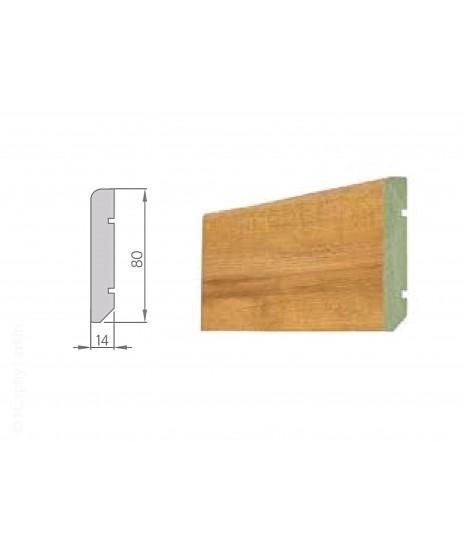 Oak Skirting Board 2.4 Meter