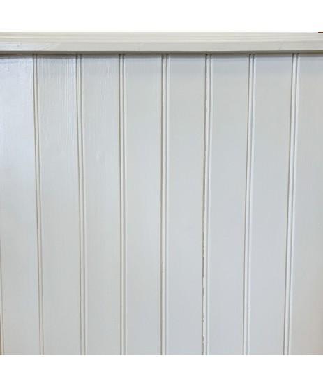 Pre-Primed Wood TGB Sheeting (8x0.9m)12 x 89mm