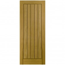 Doras  Mexicana Oak Door