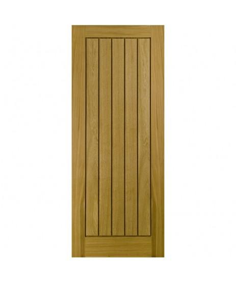 Doras Mexicana Oak Door