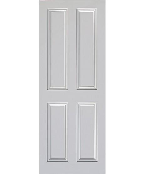 Ardmore 4 Panel Primed Door