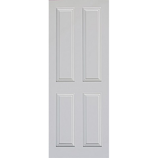 Ardmore 4 Panel Primed Door