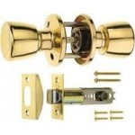 WEISER DOOR KNOB - ERA REPLACEMENT SET