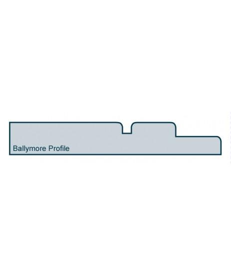 Primed Skirting Ballymore