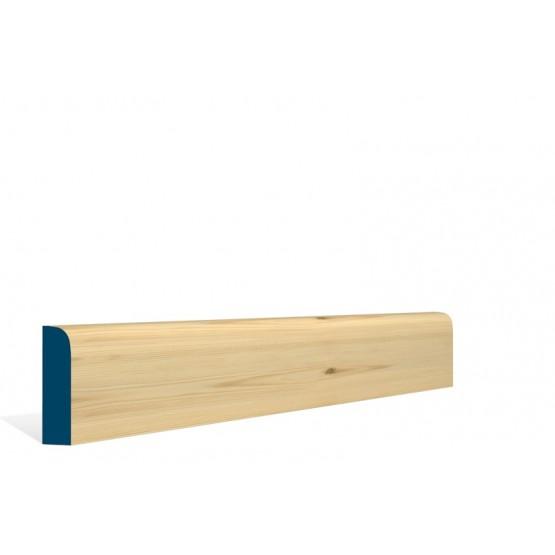 Redwood Pine Bullnose Architrave