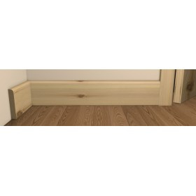 Redwood Pine Skirting Board
