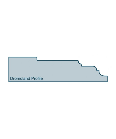 Primed Architrave Dromoland