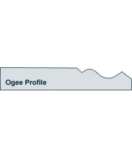 Primed Skirting Ogee