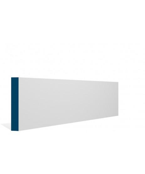 Primed Skirting Square Edge