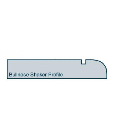 Primed Architrave Bullnose Shaker