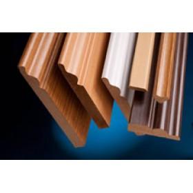 Oak & Walnut Skirting Boards