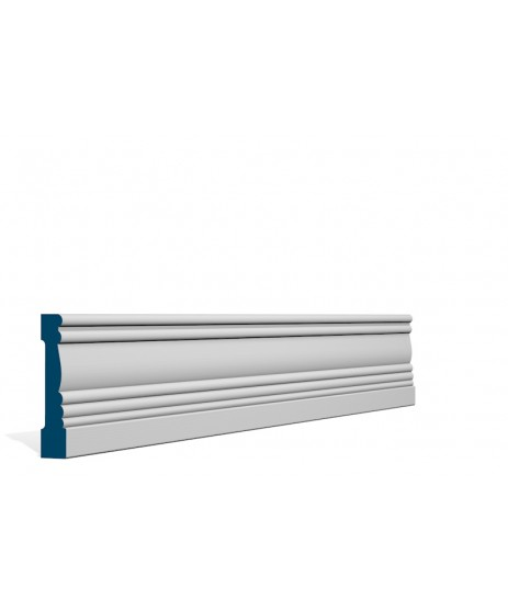 Primed Architrave Bradan 19x89mm