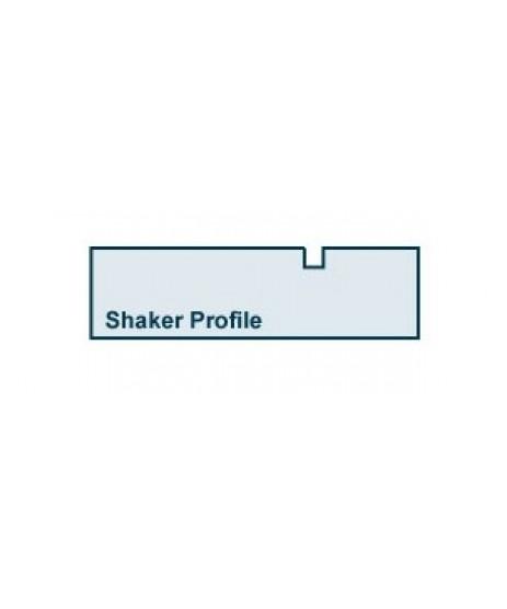 Primed Architrave Shaker