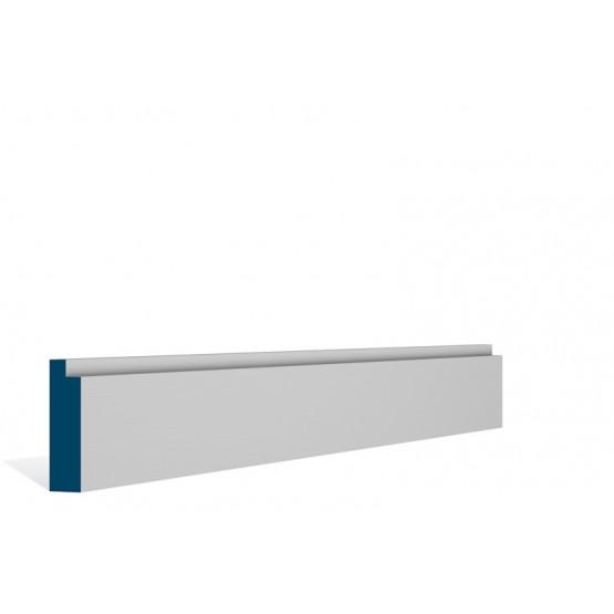 Primed Architrave Single Step