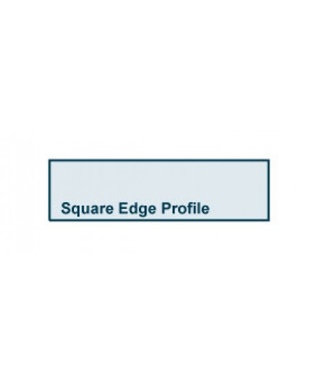 Primed Architrave Square Edge