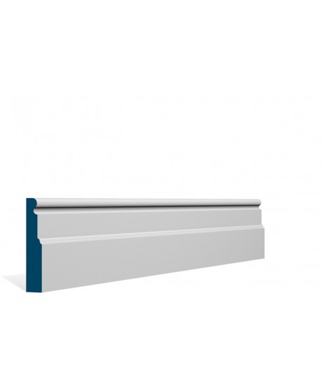Primed Architrave Swellan