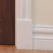 Victoriana Primed Skirting 180mm