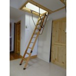 Thermo Attic Stairs 700x1200MM