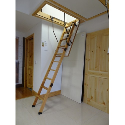 Attic Stairs Attic Ladder Loft Ladders